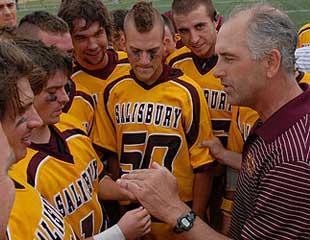 Podcast: Coach Berkman, Salisbury FREE!