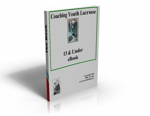 Coaching Youth Lacrosse eBook