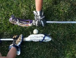 Article: Face Off Lacrosse Drills