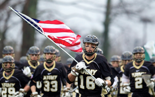 "Article: The Army ""29 Lacrosse Drill"""