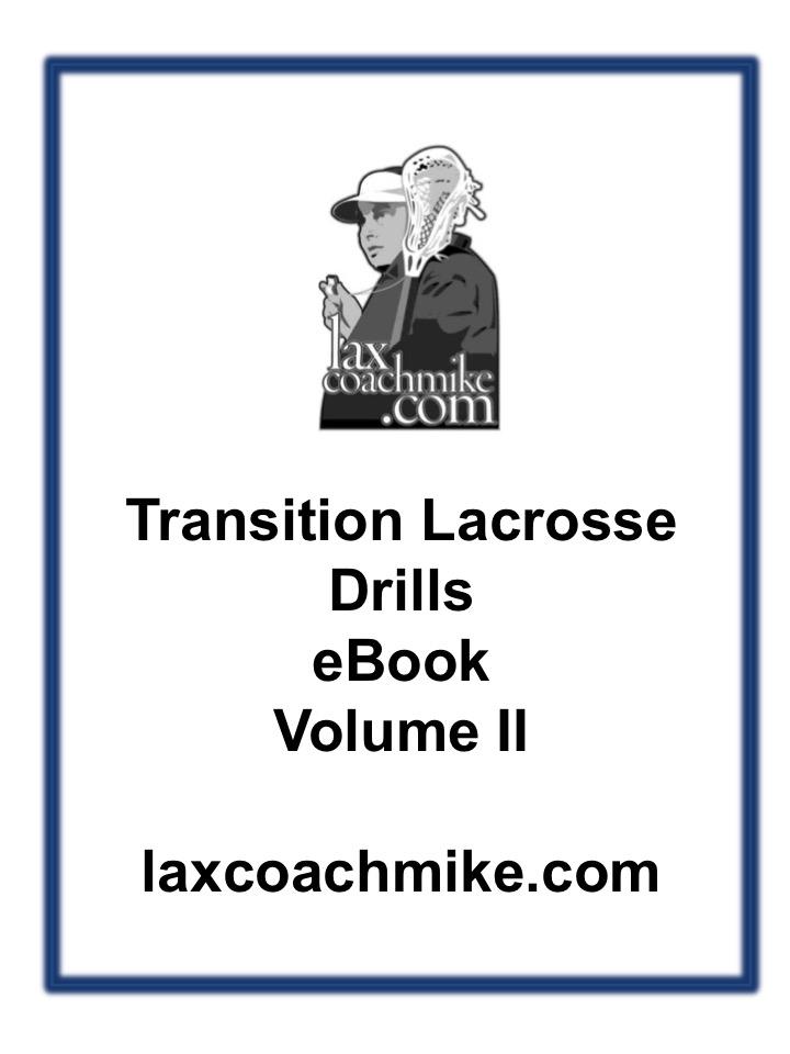 NEW!!! eBook: LCM Transition Drills Vol II