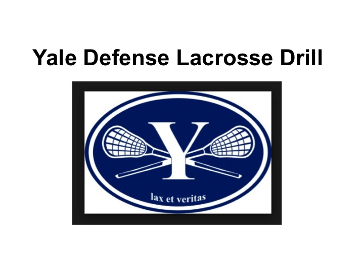 Article: Yale Defense Drill