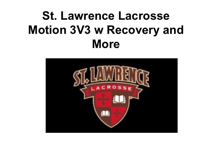 Article:  St. Lawrence