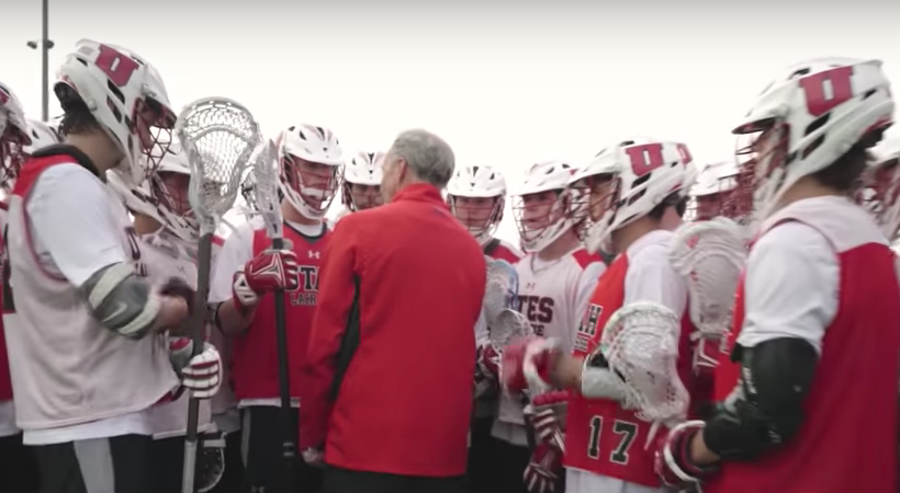 Podcast: Coach Holman, Utah