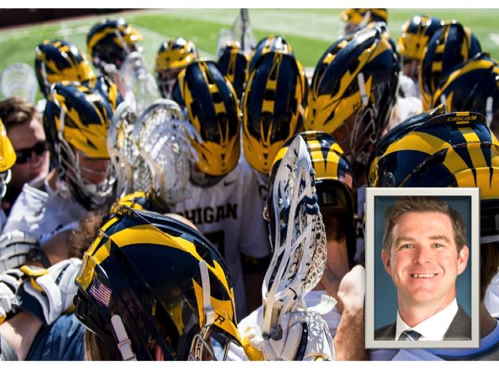 Podcast: Coach Conry, Michigan