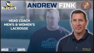 Podcast: Coach Andrew Fink, USJ