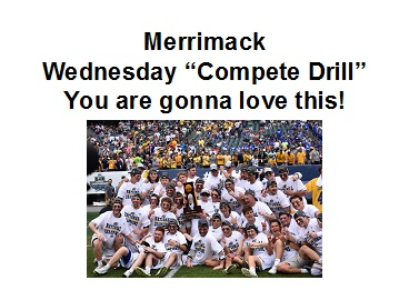 Article:  Compete Day at Merrimack!